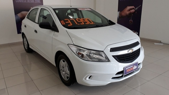 Onix 1.0 Mpfi Joy 8v Flex 4p Manual 29676km