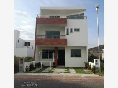 Casa Sola En Venta Hermoso Residencial Con Alberca, Al Sur De Pachuca.