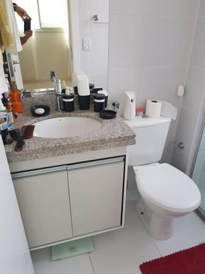Apartamento Para Venda, Ponta Do Farol, 3 Dormitórios, 2 Suítes, 3 Banheiros, 2 Vagas - 1083/18