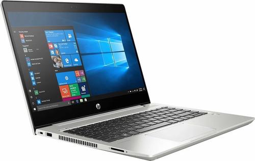 Notebook Hp Probook 440 G6 14  I7 8gb Ssd512 Win10p 6fu32lt