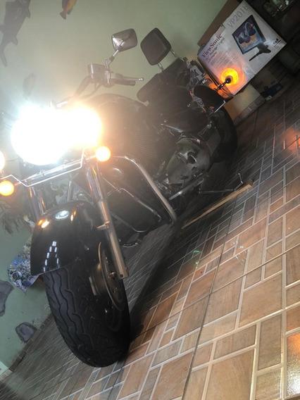 Suzuki Cor Preta, 11800 Km Originais,pouco Uso,toda Equipada