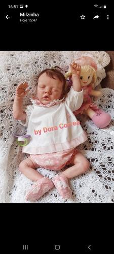 Imagem 1 de 5 de Bebê Reborn Twing B