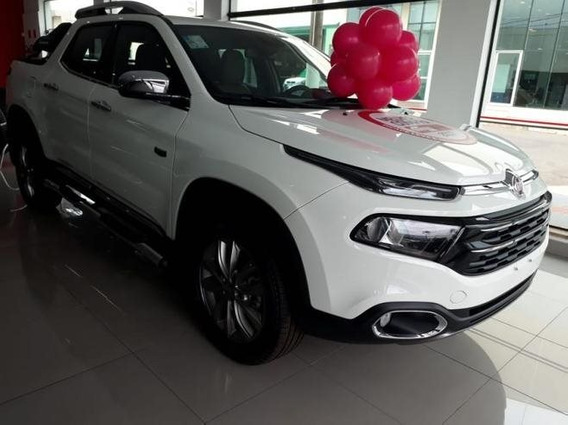 Fiat Toro 2.0 16v Turbo Diesel Ranch 4wd At9 2019/2020