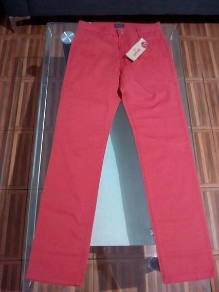 Pantalón Levis 511 Trouser