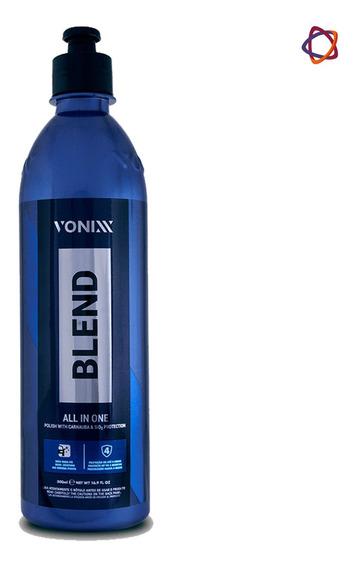 Blend All In One 500ml Polidor Vonixx