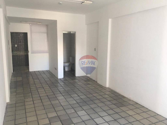 Sala Comercial - Boa Viagem - Sa0102