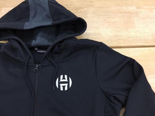 colina Noticias Gracias  Sudadera adidas James Harden Hombre Basketball Dx6795 | Mercado Libre