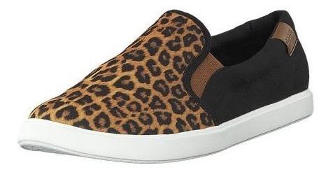Crocs Citilane Slip-on Sneaker Leopard/black