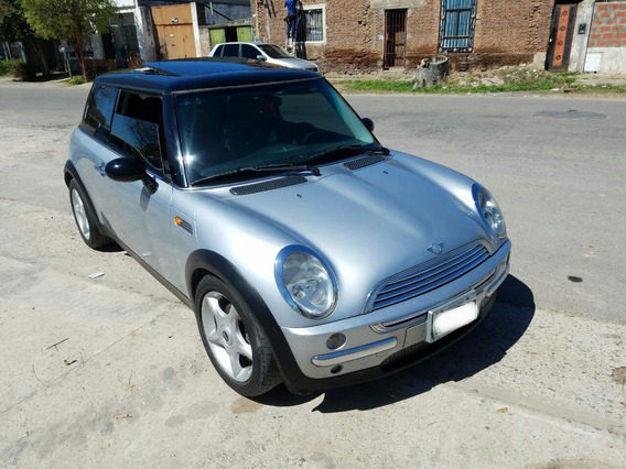 Mini Cooper 1.6 Chili 2004
