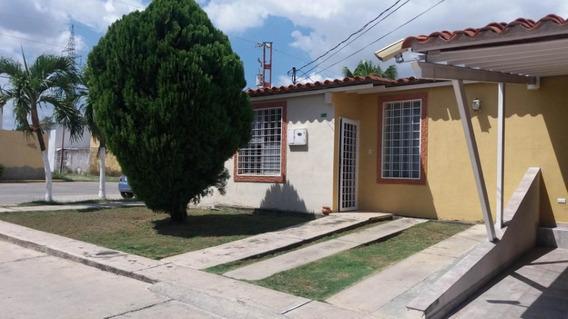Casa En Venta Cabudare Mls 19-634 Rbl