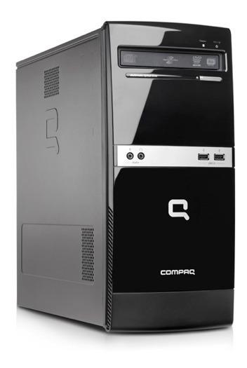 Computador Compaq I5 Hd320gb 4g De Memória