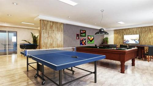 Imagem 1 de 14 de Apartamento - Venda - Aviação - Praia Grande - Cdl227