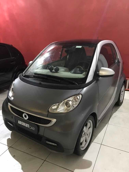 Smart Fortwo 2015 1.0 Turbo 2p Coupé