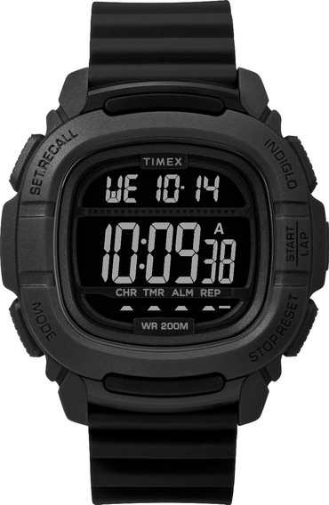 Relógio Timex Masculino Expedition - Tw5m26100