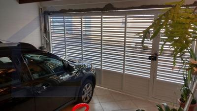 Casa Para Venda, 3 Dormitórios, Assunção - Permuta - São Bernardo Do Campo - 4290