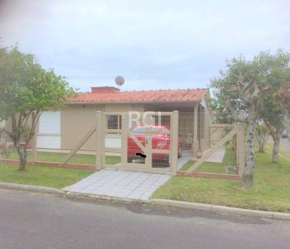 Casa Em Atlântida Sul (distrito) Com 2 Dormitórios - Li261150