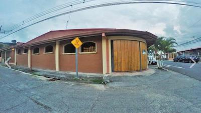 Alquiler C/opción Venta Casa Preciosa, Exc/est, Gde Desampa