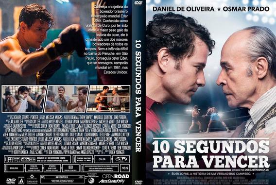 Dvd Filme 10 Segundos Para Vencer