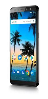 Smartphone Multilaser Ms80 Nb724 Dual Câmera 20mp+8mp 4gb Ra