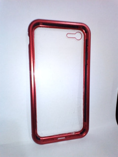 Protector iPhone 7 Magnético
