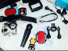Acessorios Para Action Cam / Eken H6s/h5s/h9/h9r/h8