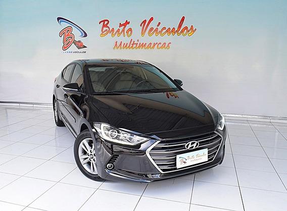 Hyundai Elantra 2.0 16v Flex 4p Automático 2018