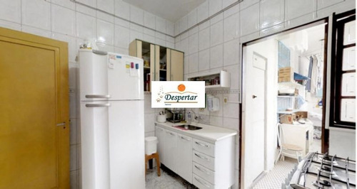08267 -  Apartamento 2 Dorms, Barra Funda - São Paulo/sp - 8267