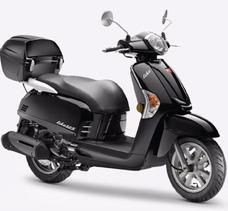 Kymco Like 125 - Encontrala Al Mejor Precio En Global Motos