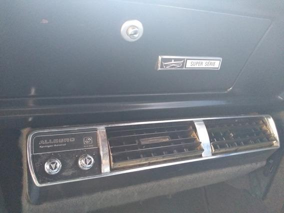 Ford F1000 3.9 Turbo Diesel