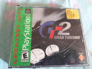 Gran Turismo 2 Play 1 Original