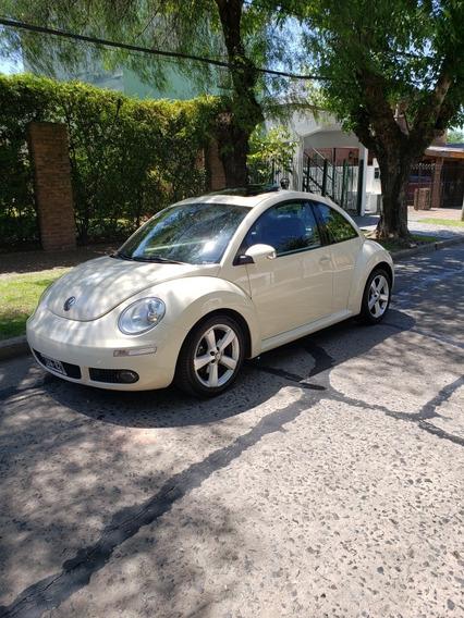 Volkswagen New Beetle Sport 1.8 T 20v