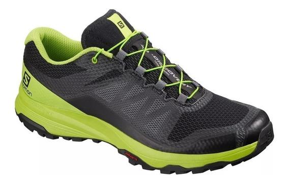Zapatillas Salomon De Trail Running Xa Discovery 18 Cuotas