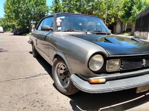 Renault Torino Coupe Mod 1976