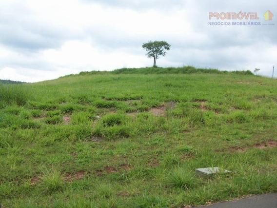 Terreno - Condomínio Terras De São José Ii - Itu/sp - Te0199