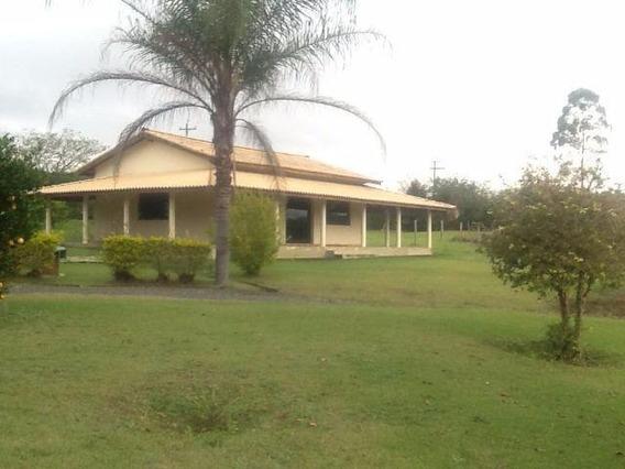 Chácara Residencial À Venda, Araçoiaba Da Serra. - Ch0068