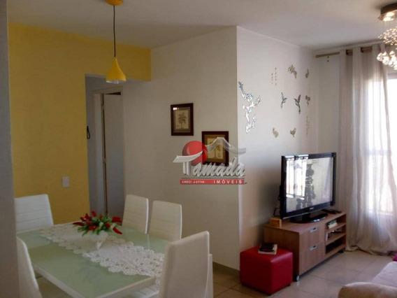 Apartamento Com 2 Dormitórios Para Alugar, 52 M² Por R$ 1.190,00/mês - Penha - São Paulo/sp - Ap1559