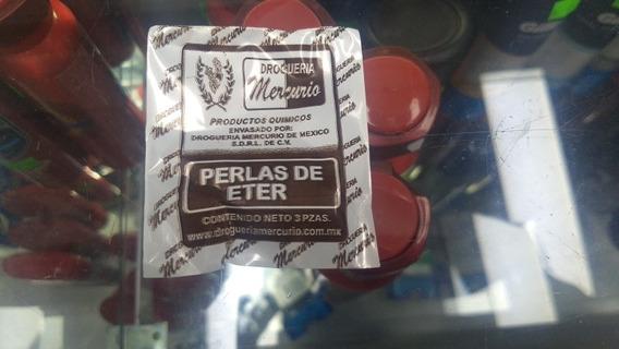 Perlas De Éter!!