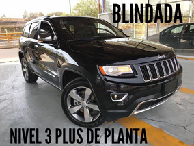 Limited Premium 5.7l V8 4x4 Blindada Nivel 3 Plus De Planta