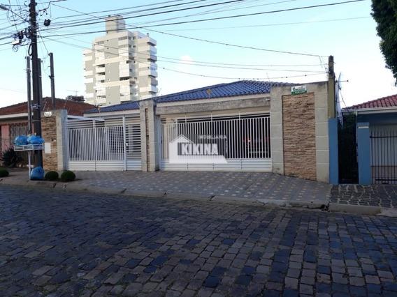 Casa Residencial Para Venda - 02950.5748