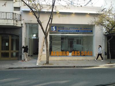 Local En Alquiler , España 800