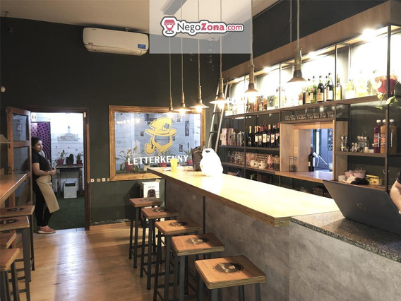Fondo De Comercio - Resto / Bar - General Paz, Córdoba