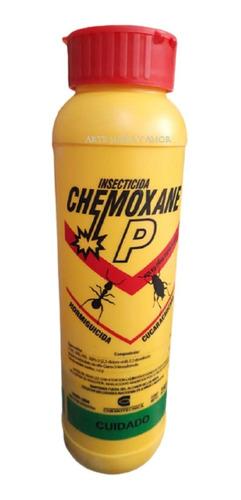 Imagen 1 de 2 de Chemoxane Hormiguicida Cucarachicida Insecticida En Polvo