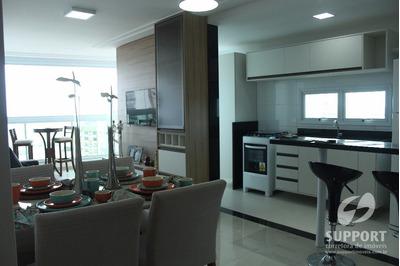 Residencial Rubem Braga Em Guarapari - V-575