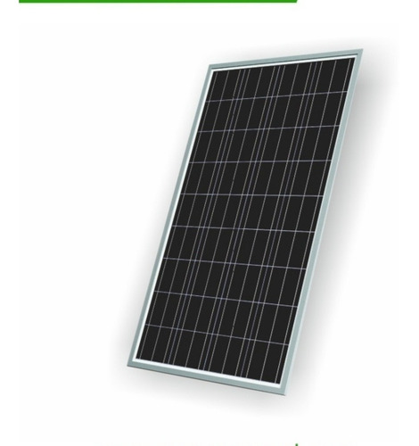 Panel Solar Fotovoltaico 60w Celdas Alemanas P/ Baterías 12v