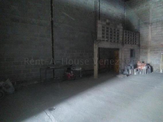 Galpon En Alquiler Zona Oeste Barquisimeto 20 7829 J&m