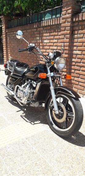 Honda Goldwing Gl 1100 Permuto Qr Motors