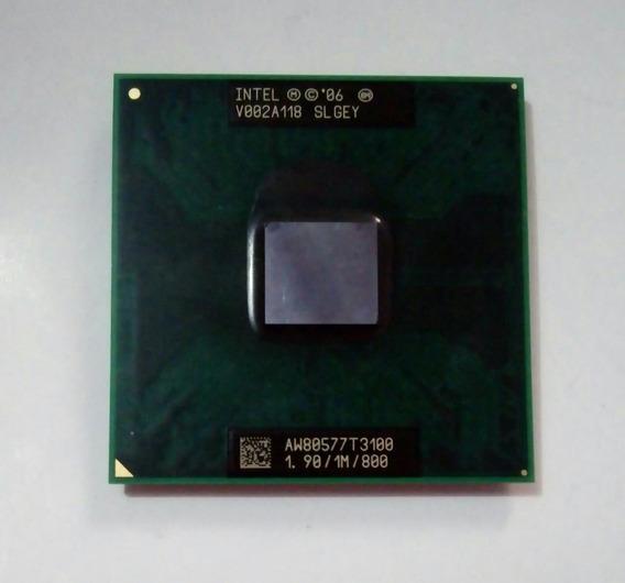Intel® Celeron® Processor T3100 (1m Cache 1.90 Ghz, 800 Mhz