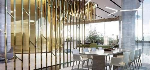 Penthouse De Lujo Venta Park Life Pabellón $16,048,160 Patgar E1