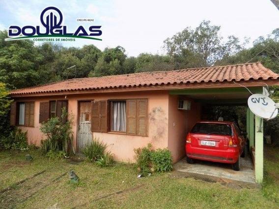Casa Condomínio Rancho Alegre - 1036