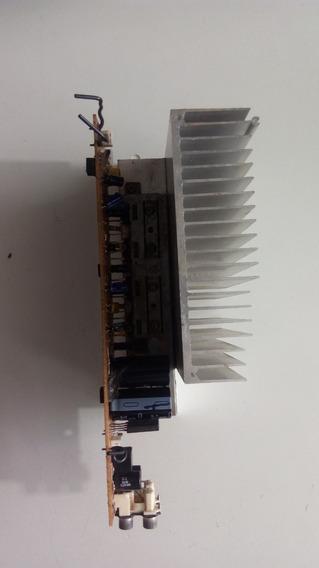 Placa Amplificadora Surrond Aiwa Nsx-f959